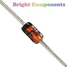 50 x IN4148 Diode - High Speed Signal Diode - DO35 - 1st CLASS POST