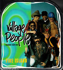 *- CD - Village PEOPLE - Fire ISLAND - Signature SERIES
