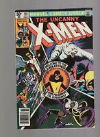 UNCANNY X-MEN #139 JOHN BYRNE ART NEW WOLVERINE COSTUME, KEY 1st new GUARDIAN