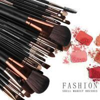 Eye Shadow Brushes Set Tool 5/22pcs Womens Pro Cosmetic Makeup Brush Blusher