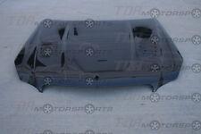 SEIBON 09-13 Mercedes E-class/E63 Carbon Fiber Hood CT W212