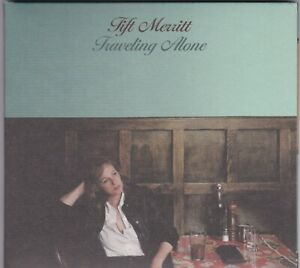Tift Merritt - Traveling Alone - CD (yep roc YEP2291 Digipak)