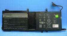 New listing New Genuine Alienware 15 R3 17 R4 99Wh 11.4V 6-Cell Laptop Battery 01D82 9Njm1