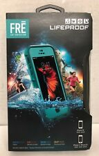 LifeProof FRĒ SERIES Waterproof Case for iPhone 5/5s/SE  TEAL (DARK TEAL/TEAL)