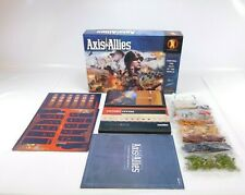 AVALON HILL 2004 AXIS & ALLIES Board Game with Collectable Miniatures