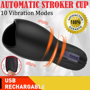 Automatic-Male-Masturbaters-Cup-Sex-Machine-Pocket-Pussy-Oral-Deep-Stroker-Toy