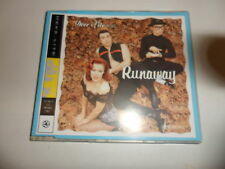 CD Dtnez-Lite – runaway/rubber Lover