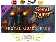 Royal Quest - Royal Guard Pack PC Digital STEAM KEY- Region Free