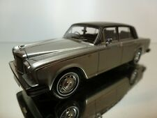 NEO MODELS BENTLEY T2 -SILVER 1:43 - EXCELLENT CONDITION - 35