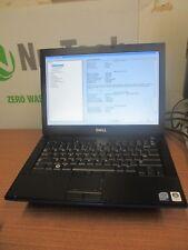 """Dell Latitude E6400 14.1"""" Core 2 Duo 2.26GHz 4GB/160GB Webcam Laptop + AC"""