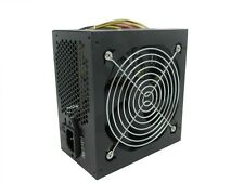 SHARK 750W Black Gaming PC Silent 120mm Fan ATX 12V Power Supply PCIe 750-WATT