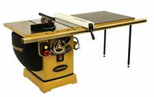 """Powermatic Pm25350K 2000B table saw - 5Hp 3Ph 230/460V 50"""" Rip w/Accu-Fence"""