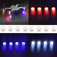 For DJI Mavic Air 2 Pro Drone Night Flying Light LED Signal Lamp Searchlight Set
