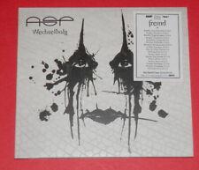ASP - Wechselbalg - (Digipak) -- CD / Metal