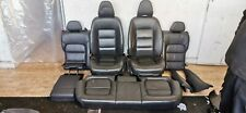2011 VOLVO XC70 SEATS FULL LEATHER VERY GOOD CONDITION
