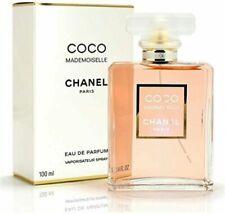 Coco Mademoiselle Chanel Paris Eau De Parfum 100ml Spray EDP