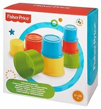 Fisher-Price Novelty Baby Toys & Activities
