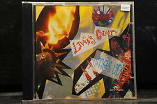 LIVING Colour-Time 's Up