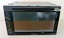 PIONEER AVH X3600 DAB CAR RADIO & Extra's (Very Good  Condition)