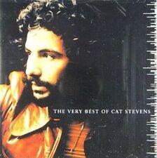 Very Best of Cat Stevens 0731454138727 CD