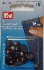 Bottoni per Jeans PRYM 16mm Ossido 13 Stelle Pantaloni 331114 Scapoli con Punta