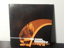 The Sweet Sounds of Superfly Vol. 1 (Promo 2 CD Set, 2002, Superfly) Gov't Mule