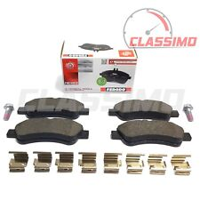 Ferodo Front Brake Pads for CITROEN BERLINGO Mk 1 + C2 + C3 Mk 2 + C4 Mk 1 + DS3
