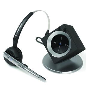 OfficeRunner® Wireless Headset from Sennheiser