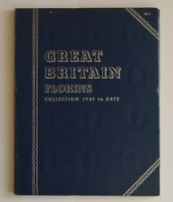 More details for florins whitman 1941 to date complete collection 27 coin set