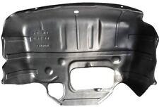 VW T4 ( 1990-2004 ) PLAQUE COUVERCLE CACHE PROTECTION SOUS MOTEUR NEUF
