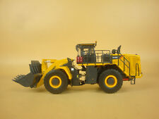 1/50 China Liugong Loader 8128H yellow color diecast model