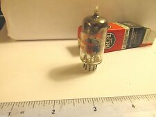 4BS8  RCA Vacuum  Electronic Tube  ( new old stock )