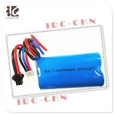 7.4V 1500mAh Lithum Battery S033G-26 For Syma S033G RC Helicopter Parts Repair