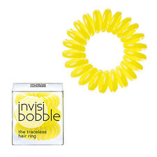 Invisibobble - Haargummi Haarabbinder Telefonhaargummi Submarine Yellow