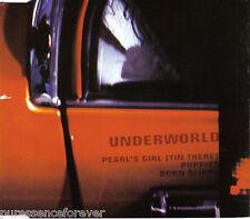 UNDERWORLD - Pearl's Girl (UK 3 Track CD Single Part 2)
