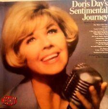 DORIS DAY CD SENTIMENTAL JOURNEY  FREE POST AUSTRALIA