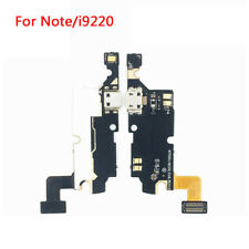 For Samsung Galaxy Note 1 N7000 I9220 USB Charging Dock Port Flex Cable with Mic