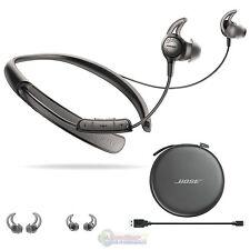 Bose QuietControl 30 In-Ear Noise Canceling Wireless Headphones w/ Mic & NFC