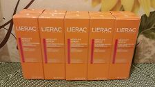 10 Lierac Mesolift Serum Ultra Vitamin -Enriched Radiance Booster 8ml/Each