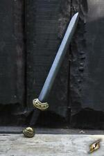 Foam Latex Roman Sword Perfect for LARP Cosplay Costume & Safe Play