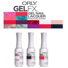 Smalti semipermanenti e prodotti gel ORLY per manicure e pedicure