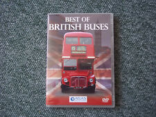 BEST OF BRITISH BUSES DVD - TRANSPORT