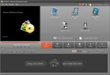 Movavi SlideShow Creator , Create impressive slideshows Add music and transition