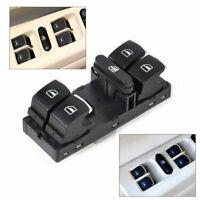 Front Power Master Window Switch 5ND959857 For VW CC Golf JETTA PASSAT TIGUAN