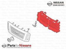 Genuine Nissan 2017-2020 Titan Radiator Grille Shutter NEW OEM