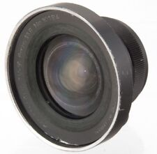 CANON tv-16 6mm f/1.8 wide lens movie cine BMPCC MFT M4/3 GF3 NEX NIKON CX V1 J1