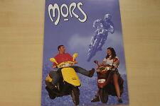 169275) Mors Scooter Prospekt 199?