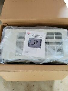 Mistbuster 500 Mist Collector Air Quality Engineering 240v 1 ph
