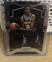 2019-20 Panini Prizm BOL BOL Rookie RC Card #282 Denver Nuggets