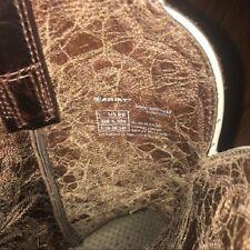 Ariat Legend Women's Western Cowboy Boots size 8B- excellent condition